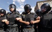 Полицейским Москвы выписали премию за участие в майских акциях