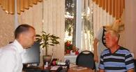 Тамбовский омбудсмен проверил Первомайский район на наличие нарушений прав человека