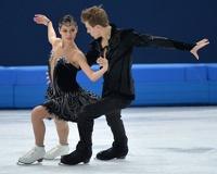 Олимпиада-2014, день десятый: золото в бобслее и бронза в танцах на льду