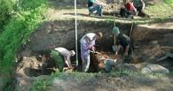 В Мичуринском районе нашли предметы быта древних скифов и ранних славян