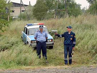Прокуроры уличили моршанских автоинспекторов в нарушении закона