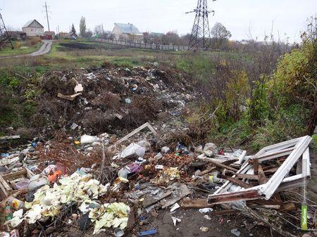 У тамбовских ГСК должны появиться свои мусорки