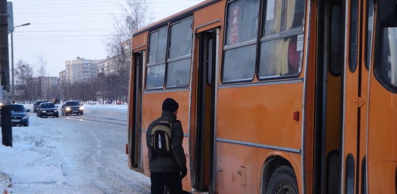 Автобусы по маршрутам № 56 и № 57 будут ходить с интервалом в 10-12 минут