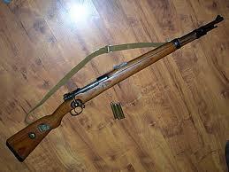 В Тамбовском районе задержали двух мужчин с незарегистрированным оружием