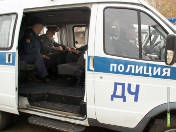 За сутки тамбовские полицейские поймали двоих вымогателей