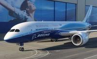 Boeing приостановил поставки «лайнера мечты»