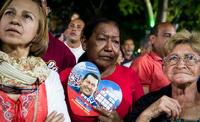 Причиной смерти Чавеса объявили сердечный приступ