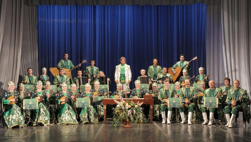 В Тамбов приедут на гастроли липецкие артисты
