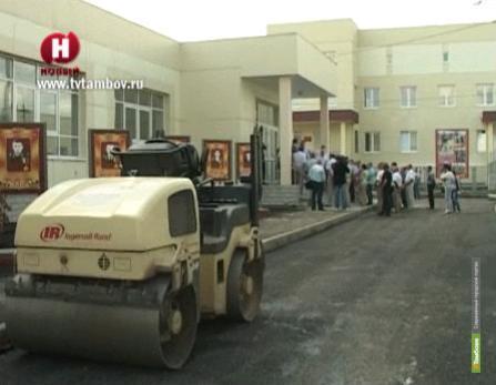 В Тамбове появится новая воинская часть