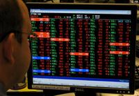Торги на российском фондовом рынке стартовали фееричным ростом