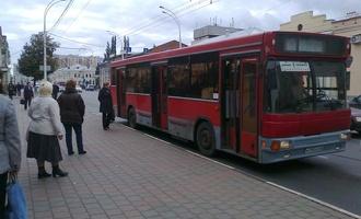 Общественный транспорт будет ходить по-новому