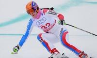 Спортсменка из олимпийской сборной РФ сломала позвоночник на тренировке
