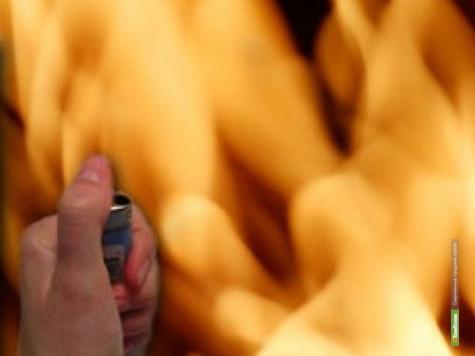 В Тамбовской области обгорели мужчины, пытавшиеся слить бензин
