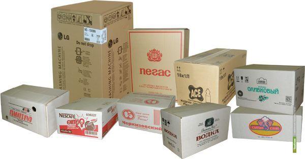 Упаковку для российских брендов будут производить в Тамбове