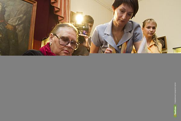 Тамбовские почтовики отметят 100-летие «Прощания славянки»