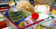За две недели тамбовчане 12 раз пожаловались на цены продуктов