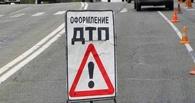 За неделю на дорогах Тамбовщина в ДТП погибли три человека