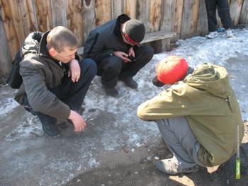 Число подростковых преступлений на Тамбовщине снизилось на 5%