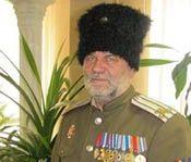 Главный казак Тамбова предлагает создать реестр нарушителей ПДД