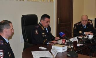 На майские праздники полицейские будут работать в усиленном режиме