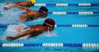 Тамбовские пловцы привезли с соревнований целых 9 медалей