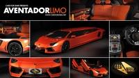 Британские тюнеры превратили суперкар Lamborghini в лимузин