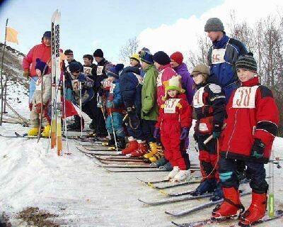 В Тамбове пройдёт Всероссийская зимняя Спартакиада среди учащихся школ-интернатов