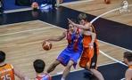 БК «Тамбов» выиграл три встречи подряд