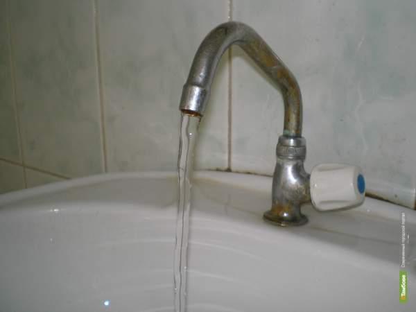 5,5 тысяч жителей Котовска обеспечат чистой водой