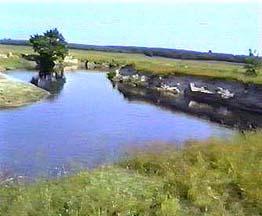 Тамбовчане выдвинулись на поиск истока Цны