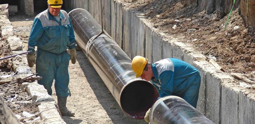 На реконструкцию теплосетей в южной части Тамбова понадобится более 180 млн рублей