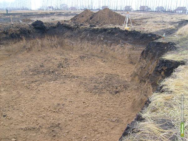 Часть поселка Комсомолец станет Тамбовом