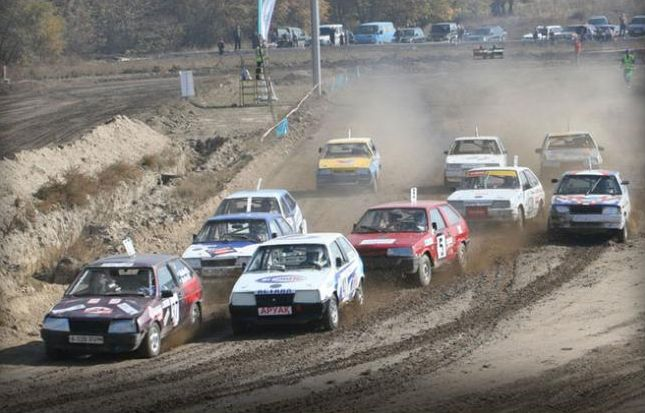 Автодром под Жердевкой соберет сильнейших автогонщиков
