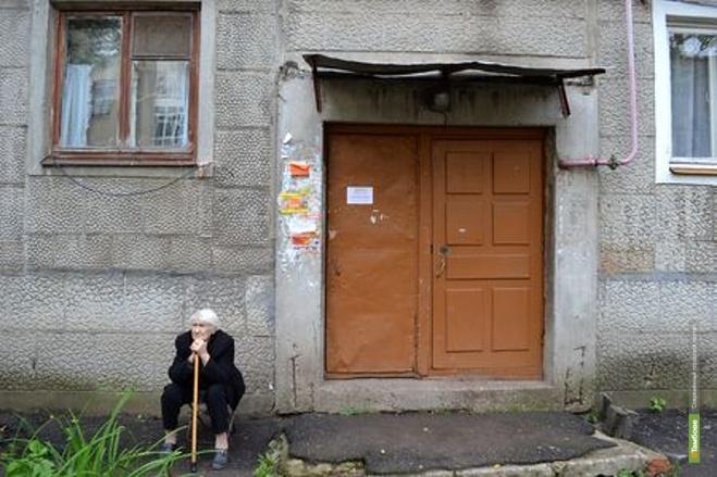 Тамбовские пенсионеры станут получать больше