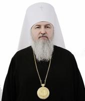В Тамбов приедет митрополит Кирилл