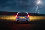 Имитация свежести: тестируем обновленный Mitsubishi Outlander FL