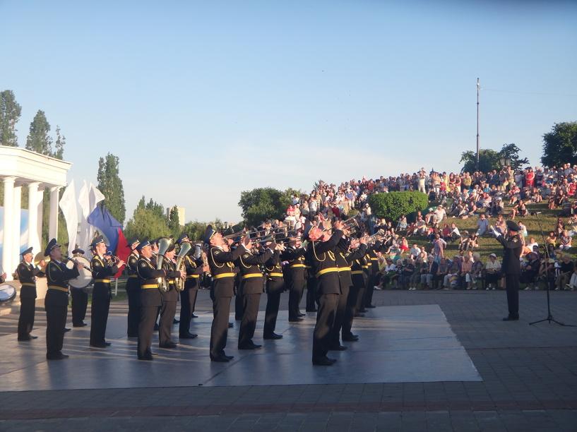 Тамбовчан призывают фотографировать музыку родного города