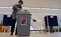 В Чехии объявлены результаты первого тура выборов президента