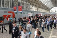 РЖД начала продавать билеты на двухэтажные поезда