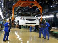 Lada Priora начали собирать на новом конвейере