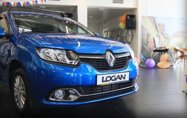 Новый Renault Logan будут собирать и на Ижавто