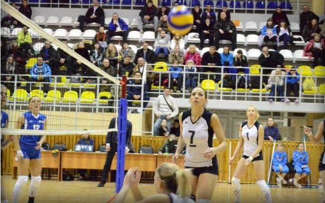 «Тамбовчанка» одержала победу на областном чемпионате