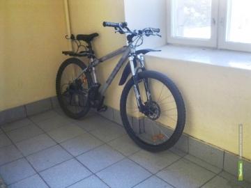 В Мичуринске задержали парней, на счету которых шесть краж велотехники