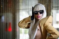 «Муз-ТВ» выставил счет американской певице Леди Гаге