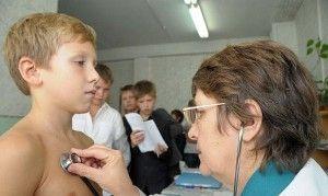 На Тамбовщине вырос процент хронических заболеваний у молодёжи