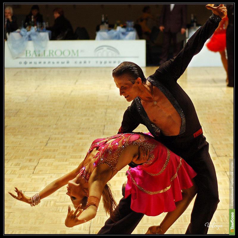 Треки К Бальным Танцам Румба