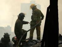 На фабрике фейерверков в Китае произошел взрыв