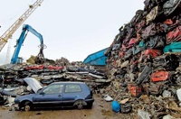 Автопроизводители заплатят государству еще по 20 000 руб. с машины