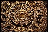 В Гватемале обнаружен еще один календарь цивилизации майя