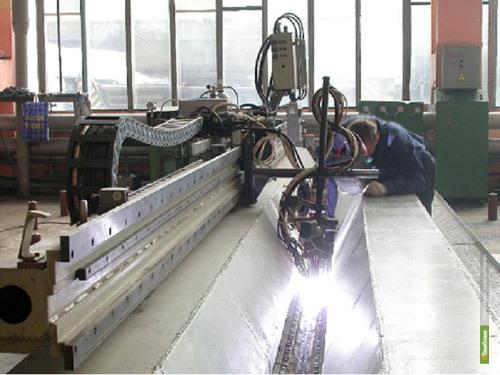 Завод «Комсомолец» станет поставщиком оборудования в Турцию